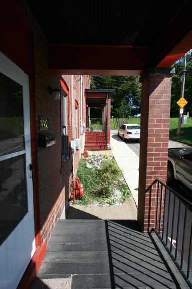 Greensburg Apartment Information Center