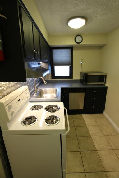 1 bedroom apartment for rent Greensburg PA