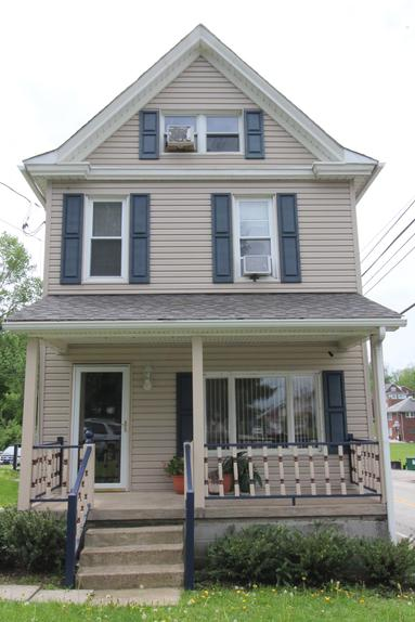 IRWIN PA 3 BEDROOM HOME FOR RENT