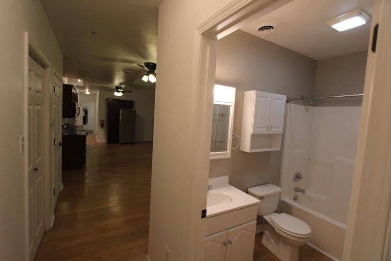 LUXURY APARTMENTS NEAR LECOM IN GREENSBURG PA